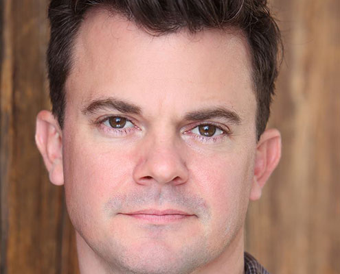 Travis Wester