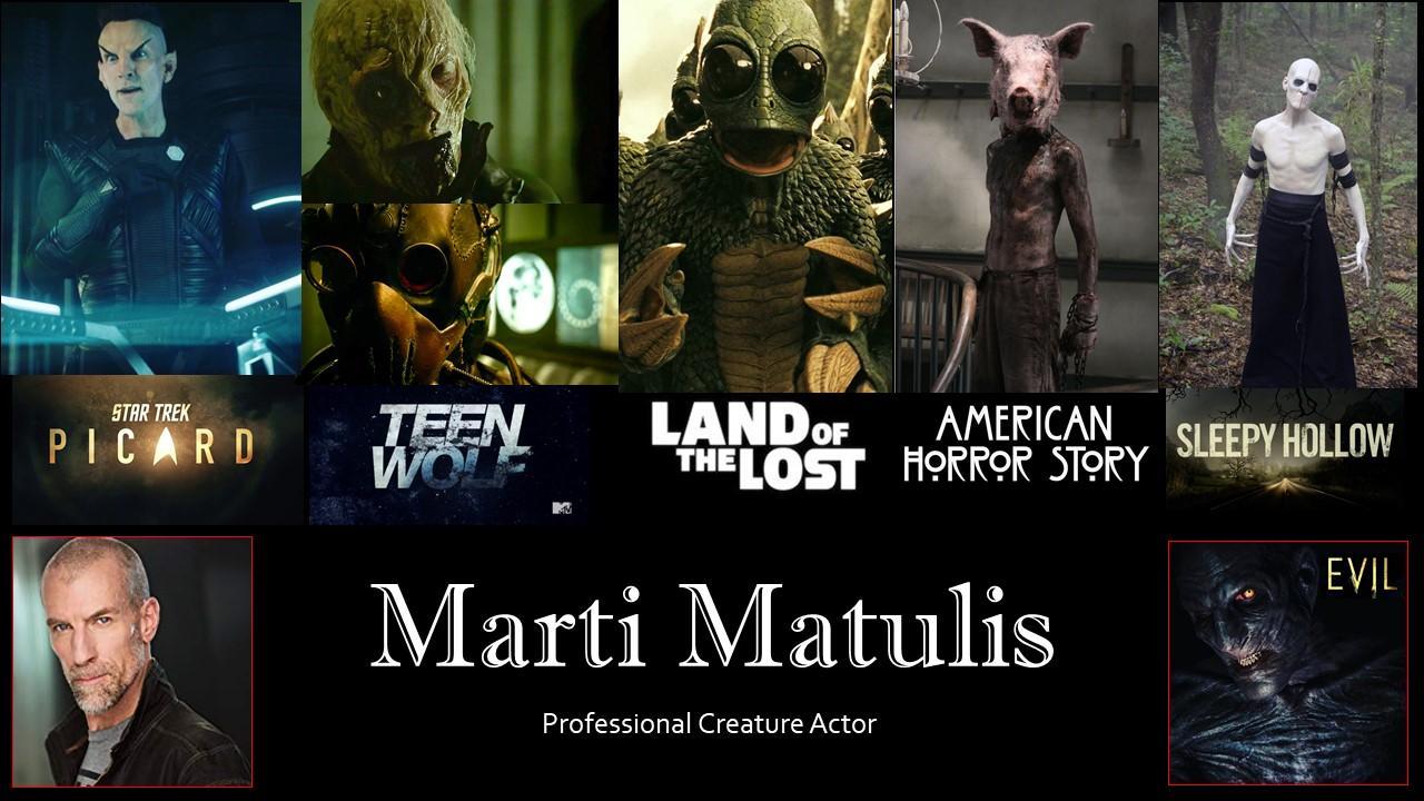 Marti Matulis