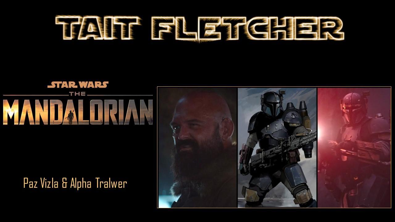 Tait Fletcher
